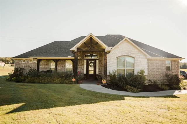 17 Shawn Drive, Sulphur Springs, TX 75482 (MLS #14462964) :: The Kimberly Davis Group