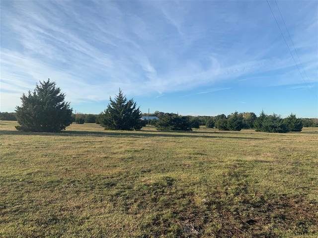652 County Rd 4524, Whitewright, TX 75491 (MLS #14462966) :: Hargrove Realty Group