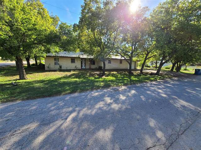 201 W Wilson Avenue, Whitney, TX 76692 (MLS #14462973) :: Hargrove Realty Group