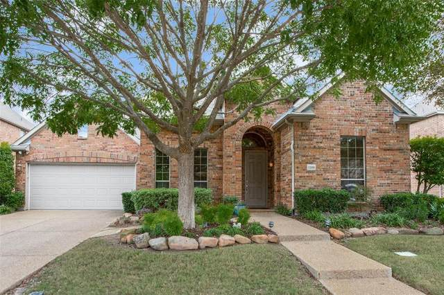 1300 Goose Meadow Drive, Mckinney, TX 75071 (MLS #14462982) :: Hargrove Realty Group