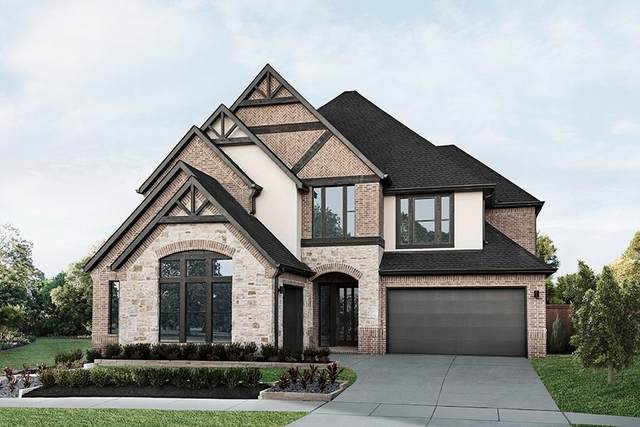 4017 Campania Court, Colleyville, TX 76034 (MLS #14462993) :: EXIT Realty Elite