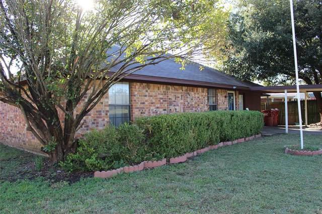 304 N Pecan Street, Leonard, TX 75452 (MLS #14462995) :: The Kimberly Davis Group