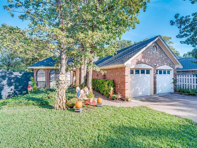 4915 Canberra Lane, Arlington, TX 76017 (MLS #14463035) :: Keller Williams Realty
