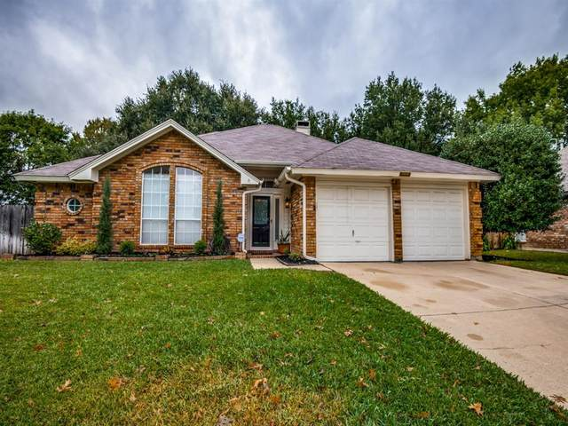 1908 Wood Meadow Drive, Grapevine, TX 76051 (MLS #14463050) :: Post Oak Realty