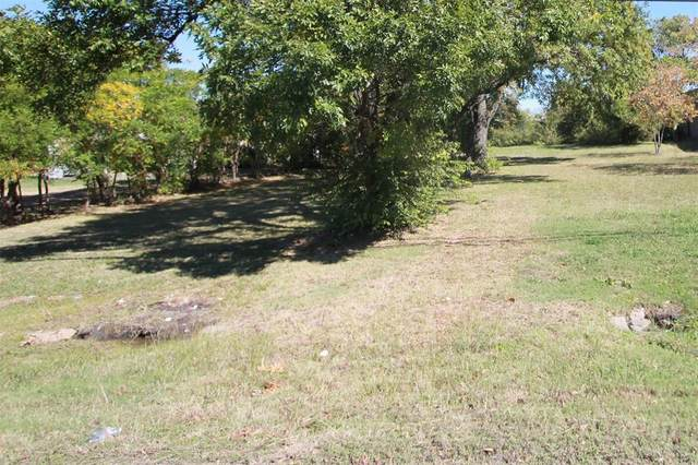2144 Franklin Drive, Mesquite, TX 75150 (MLS #14463062) :: Real Estate By Design