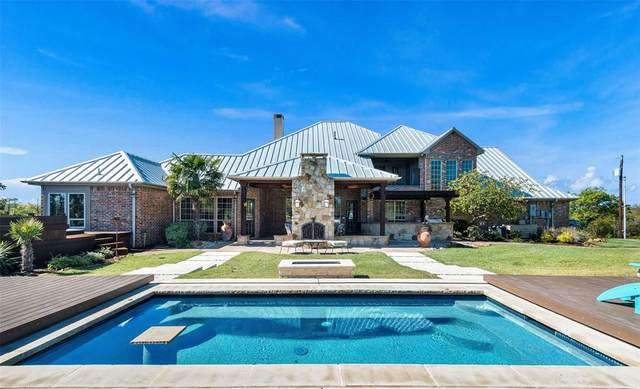 1456 Lakeview Drive, Wylie, TX 75098 (MLS #14463073) :: All Cities USA Realty