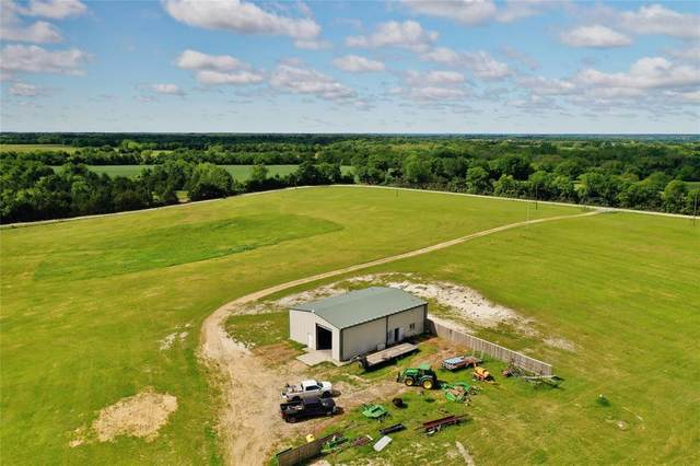 1939 County Road 3010, Bonham, TX 75418 (MLS #14463074) :: Real Estate By Design