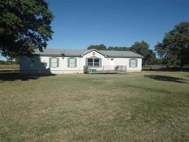 587 Fm 2287, Baird, TX 79504 (MLS #14463076) :: Real Estate By Design