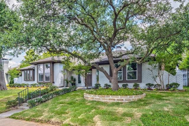 9447 Viewside Drive, Dallas, TX 75231 (MLS #14463087) :: Real Estate By Design