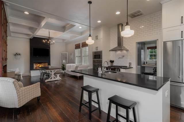 109 St Marys Street, Rockwall, TX 75087 (MLS #14463137) :: Real Estate By Design
