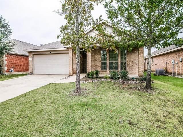 1108 Sandalwood Road, Royse City, TX 75189 (MLS #14463146) :: The Kimberly Davis Group