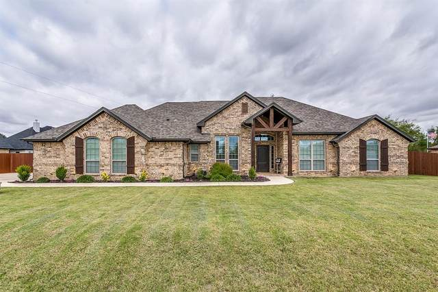 6359 Leppee Way, Fort Worth, TX 76126 (MLS #14463152) :: Hargrove Realty Group
