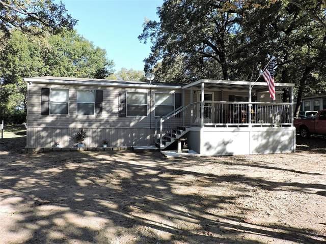 162 Fairhill Lane, Gun Barrel City, TX 75156 (MLS #14463167) :: Real Estate By Design