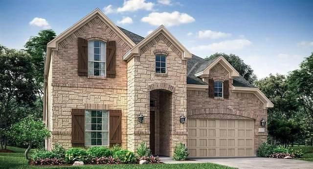 14192 Gatewood Lane, Frisco, TX 75035 (MLS #14463173) :: The Rhodes Team