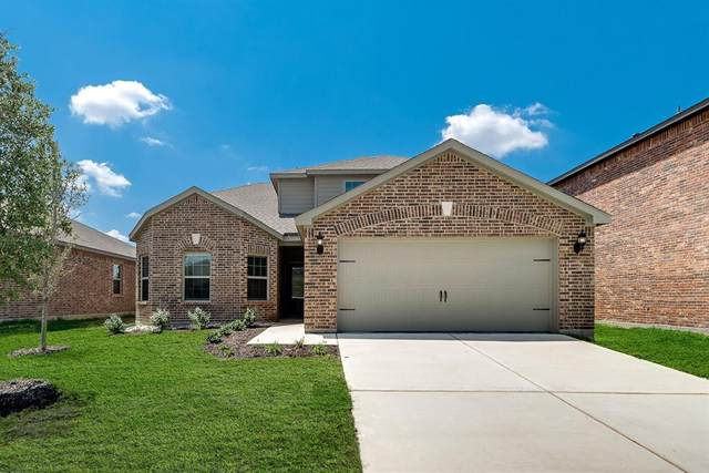 3221 Bowen Street, Anna, TX 75409 (MLS #14463183) :: Keller Williams Realty