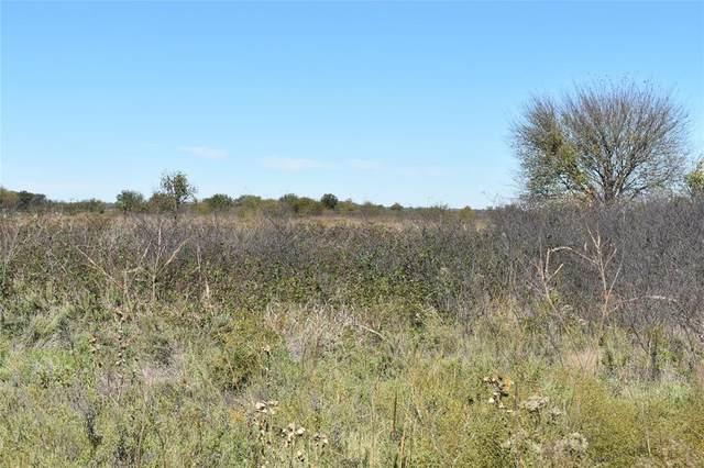 TDB Russell Road, Nocona, TX 76255 (MLS #14463200) :: The Kimberly Davis Group