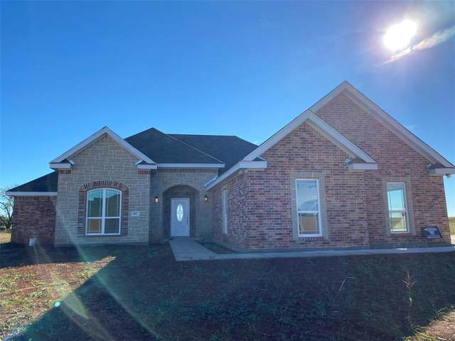 201 Rafter Drive T, Tuscola, TX 79562 (MLS #14463202) :: All Cities USA Realty