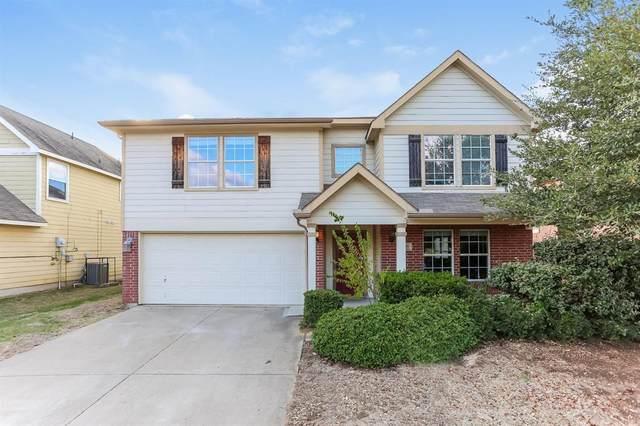 3505 Vicki Lane, Balch Springs, TX 75180 (MLS #14463227) :: The Kimberly Davis Group