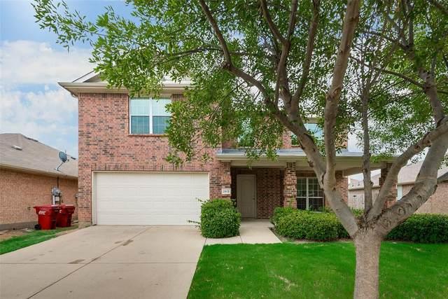 2813 Marsha Lane, Royse City, TX 75189 (MLS #14463234) :: Real Estate By Design