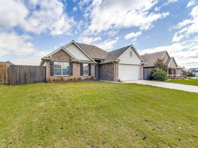 825 Greenview Court, Aubrey, TX 76227 (MLS #14463264) :: Keller Williams Realty