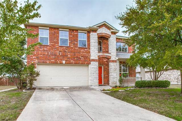 3102 Bryce Drive, Wylie, TX 75098 (MLS #14463265) :: Hargrove Realty Group