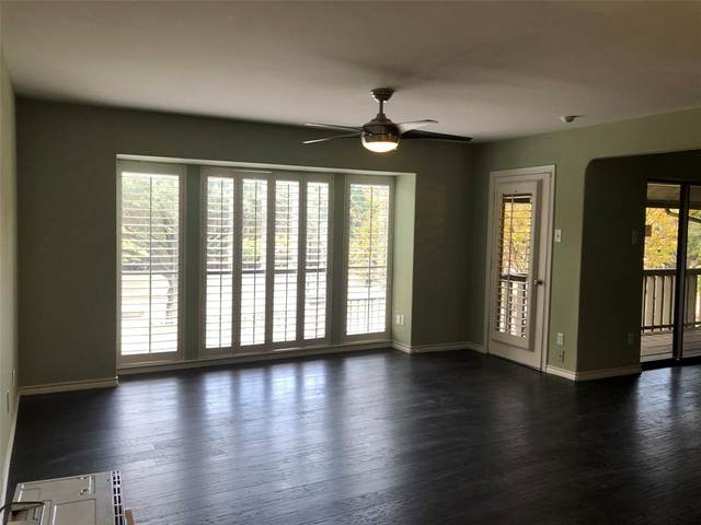 4517 N O Connor Road #2136, Irving, TX 75062 (#14463267) :: Homes By Lainie Real Estate Group