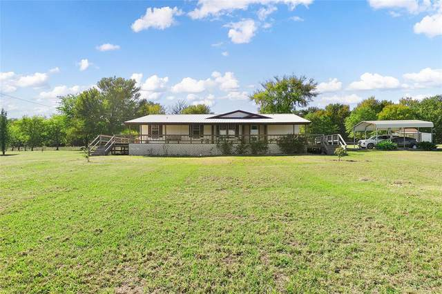 1535 Twin Oak Lane, Wills Point, TX 75169 (MLS #14463279) :: NewHomePrograms.com LLC