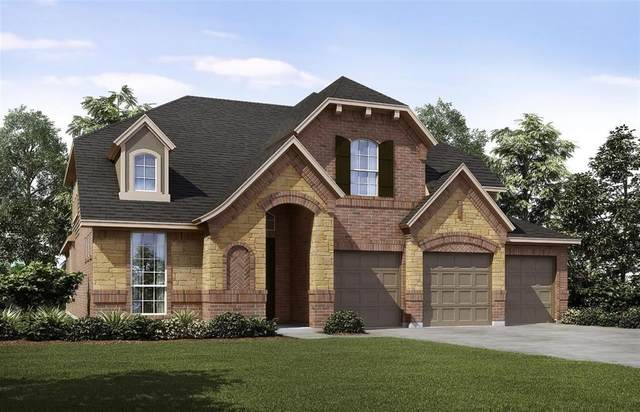 1623 Glade Meadows Drive, Burleson, TX 76058 (MLS #14463291) :: Post Oak Realty
