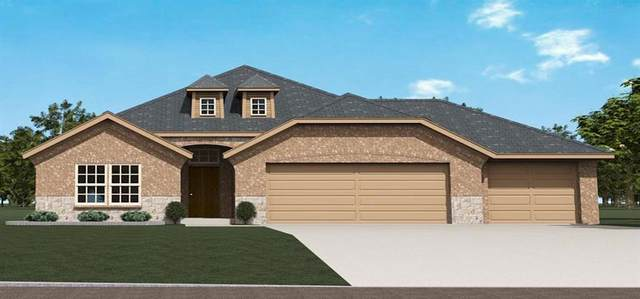 347 Sweetspire, Royse City, TX 75189 (MLS #14463312) :: The Good Home Team