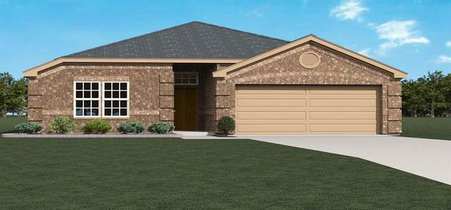 717 Navasota, Crandall, TX 75114 (MLS #14463326) :: The Paula Jones Team | RE/MAX of Abilene