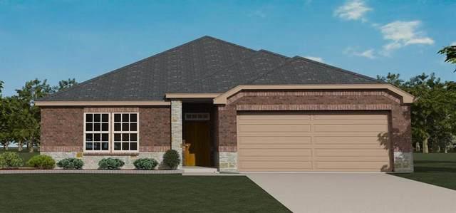 714 Navasota, Crandall, TX 75114 (MLS #14463340) :: The Paula Jones Team | RE/MAX of Abilene