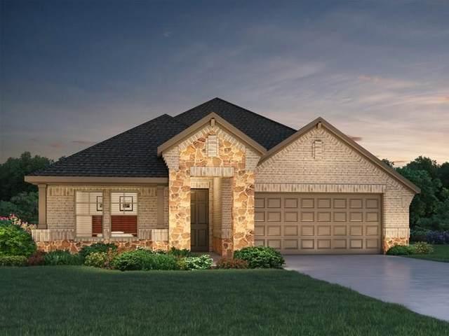 400 Ronda Road, Fate, TX 75087 (MLS #14463342) :: The Good Home Team
