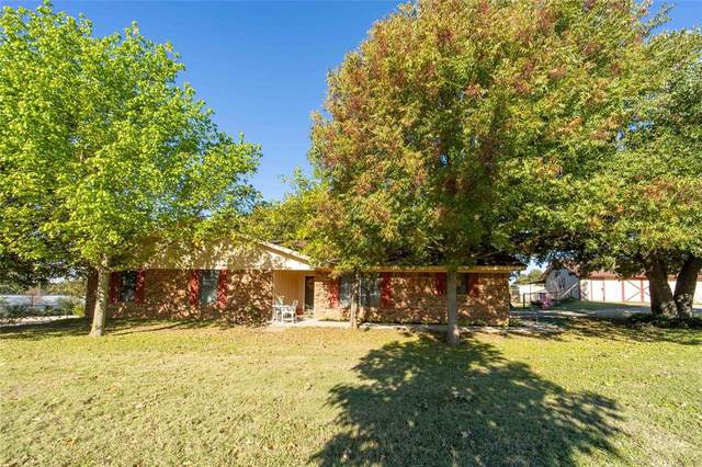 9602 S Us Highway 377, Dublin, TX 76446 (MLS #14463383) :: The Kimberly Davis Group