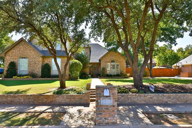 2409 Wyndham Court, Abilene, TX 79606 (MLS #14463390) :: The Kimberly Davis Group