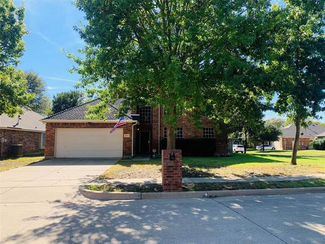 2513 Blossom Trail, Mansfield, TX 76063 (MLS #14463396) :: All Cities USA Realty