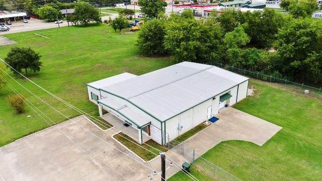 101 W Eubank Street, Mabank, TX 75147 (MLS #14463426) :: Keller Williams Realty