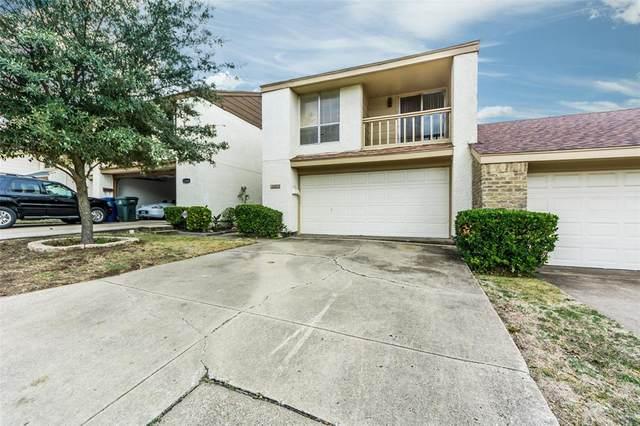 6110 Spyglass Lane, Garland, TX 75043 (MLS #14463441) :: Keller Williams Realty