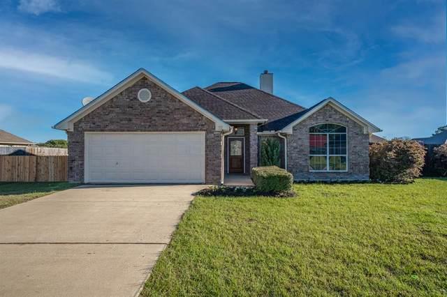 132 Ocean Lake Drive, Edgewood, TX 75117 (MLS #14463465) :: The Kimberly Davis Group