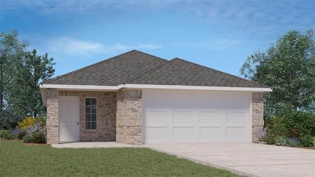 2308 Moonglade Lane, Crandall, TX 75114 (MLS #14463470) :: Keller Williams Realty