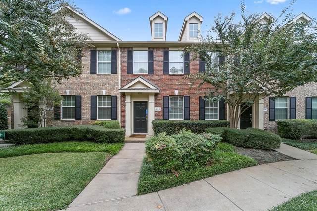 4162 Kyndra Circle, Richardson, TX 75082 (MLS #14463479) :: The Good Home Team