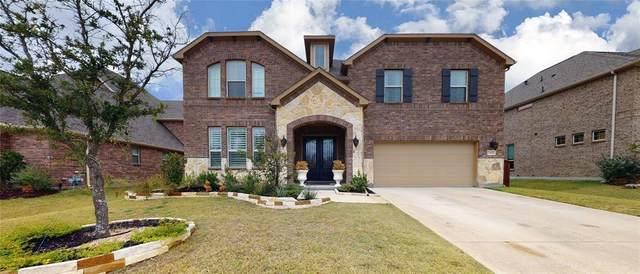 7405 River Park Drive, Mckinney, TX 75071 (MLS #14463484) :: The Kimberly Davis Group