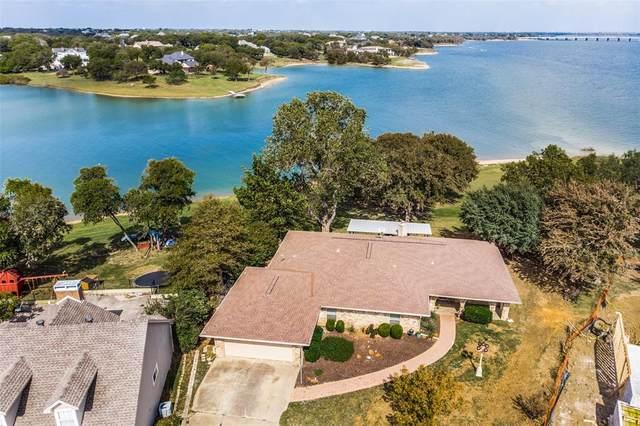 465 Peninsula Drive, Lakewood Village, TX 75068 (MLS #14463490) :: Hargrove Realty Group