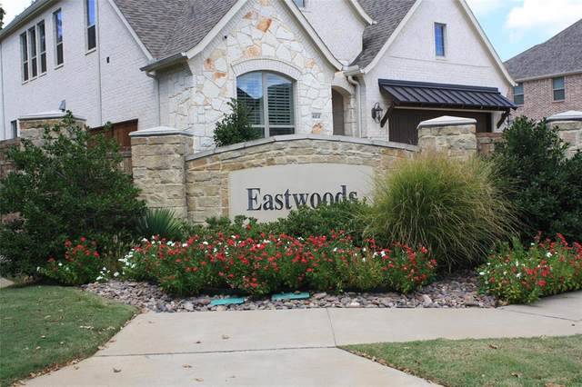 4382 Eastwoods Drive, Grapevine, TX 76051 (MLS #14463516) :: The Rhodes Team