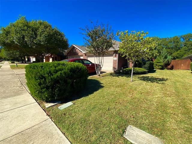 2415 Ravenwood Court, Mansfield, TX 76063 (MLS #14463521) :: Hargrove Realty Group