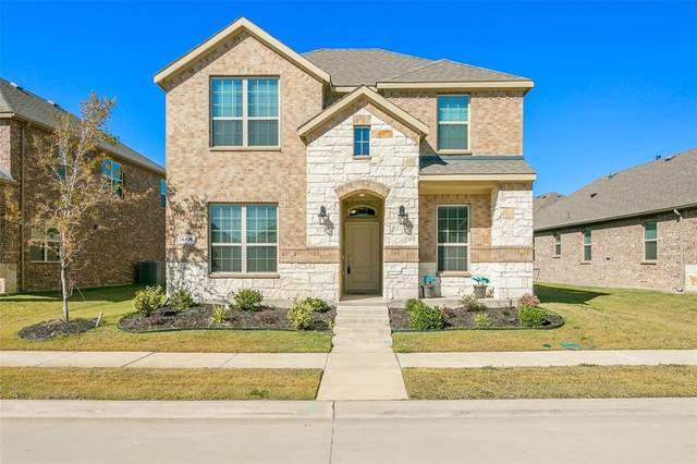 2276 Miramar Drive, Little Elm, TX 75068 (MLS #14463614) :: The Paula Jones Team | RE/MAX of Abilene