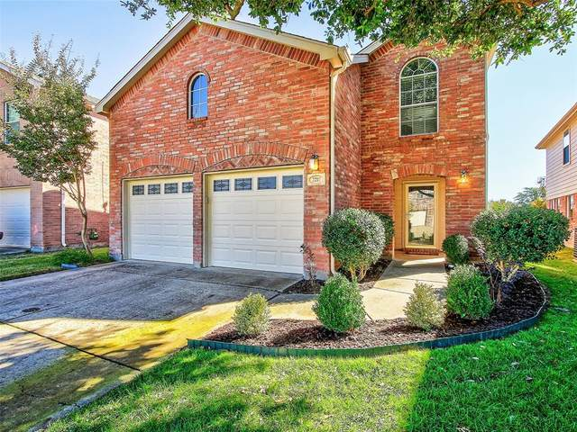 2217 Marion Drive, Mckinney, TX 75072 (MLS #14463621) :: Hargrove Realty Group