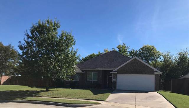1212 Arthurs Court, Wylie, TX 75098 (MLS #14463661) :: Hargrove Realty Group