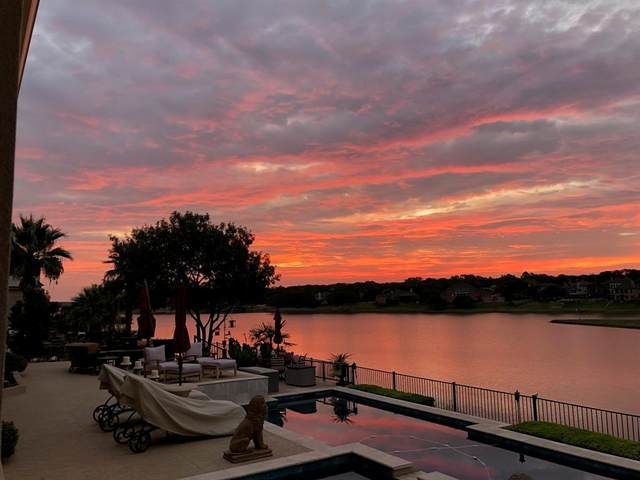 3010 Lake Creek Drive, Highland Village, TX 75077 (MLS #14463667) :: Hargrove Realty Group