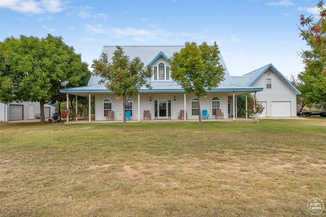 7951 County Road 292, Early, TX 76802 (MLS #14463719) :: Real Estate By Design