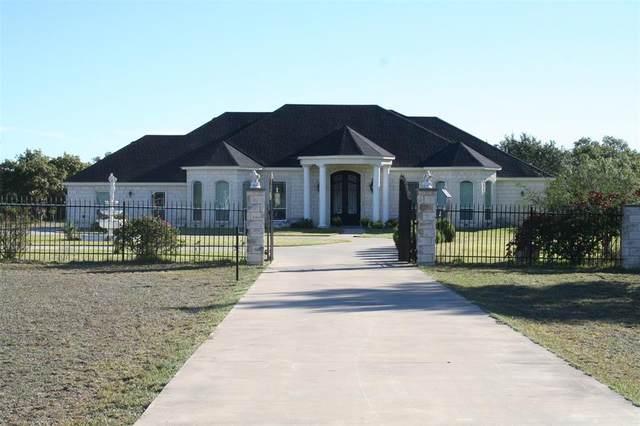 2799 Fm 2657 Road, Copperas Cove, TX 76522 (MLS #14463763) :: Team Hodnett